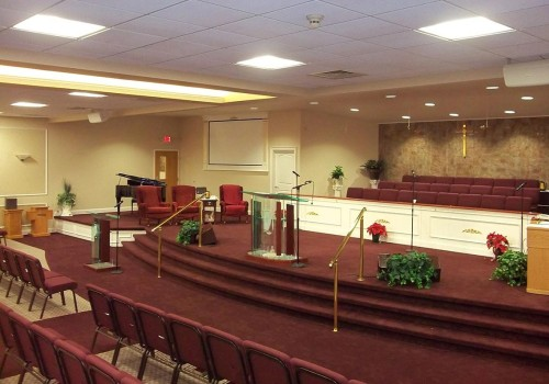 Bible Tabernacle Church
