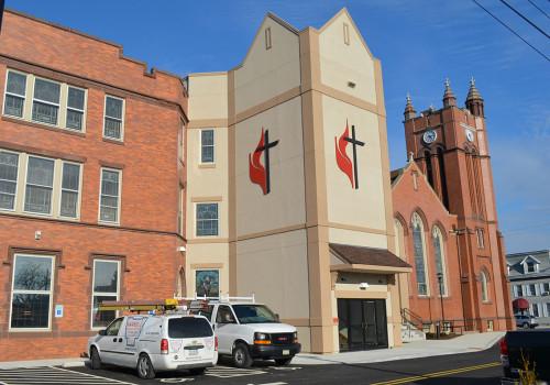 Baughman United Methodist Church