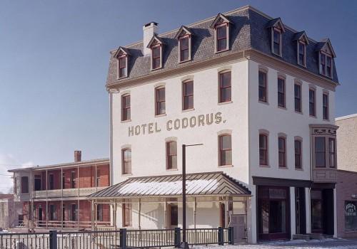 Hotel Codorus