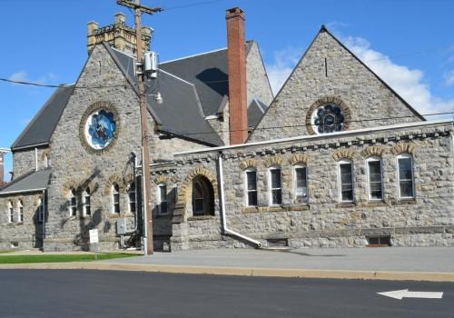 Columbia Presbyterian Church