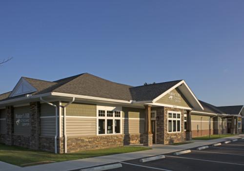 Hunters Hill Eyecare Center – York, PA