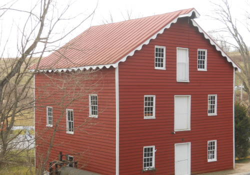 Historic Grist Mill