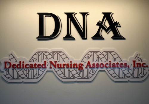 Dedicated Nursing Associates, York, PA