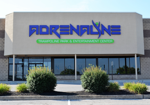 Adrenaline Trampoline Park & Entertainment Center